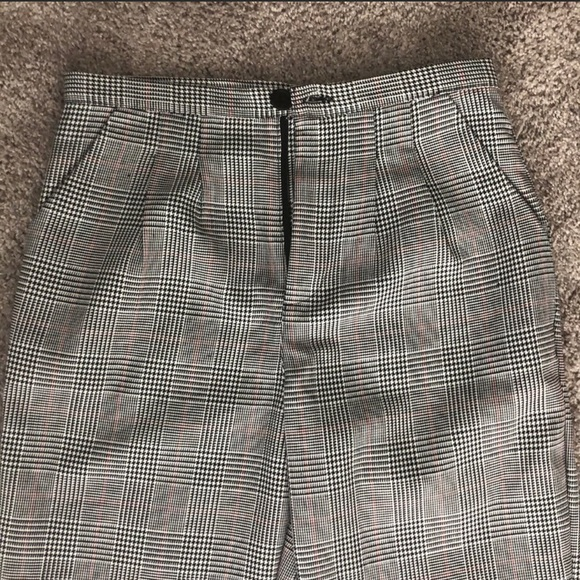 7a405a6b0d Urban Outfitters Pants | Uo Plaid Pant | Poshmark
